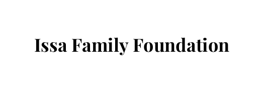 Issa Family Foundation
